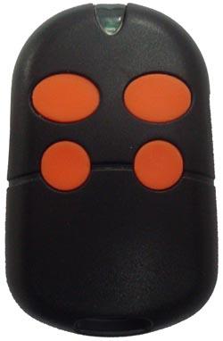 T l commande access 4c orange clecor minit - Pile telecommande orange ...
